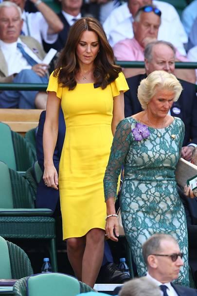 Wimbledon, London – July 16 2018