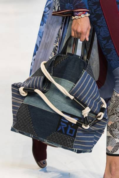 f3adde6ae7004f Spring/Summer 2019: Accessories Trends | British Vogue