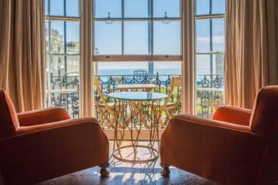 Artist Residence, Brighton