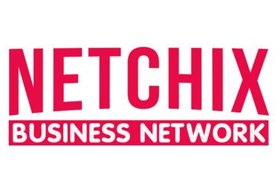 Netchix Business Networking, March 8