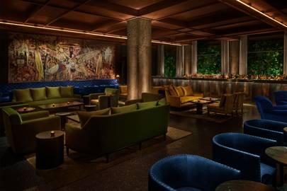 The Sleep-Free Hotel: Public