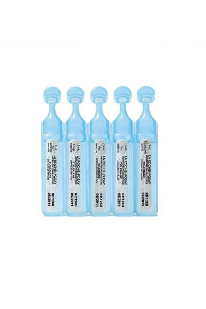 La Roche-Posay Toleriane Ultra Eye Make-up Remover, £14.50