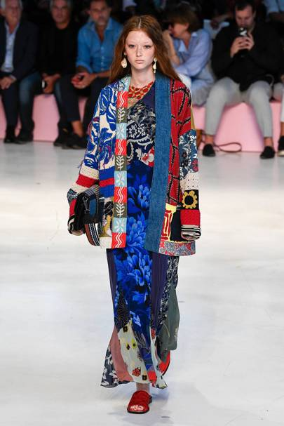 519d6f30241345 Etro Spring Summer 2019 Ready-To-Wear show report