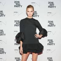 Whitney Art Party, New York - November 15 2016