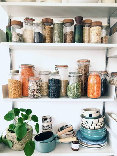 Eat, Think, Grow: 10 Shopping Staples That Are Brilliant To Bulk Buy