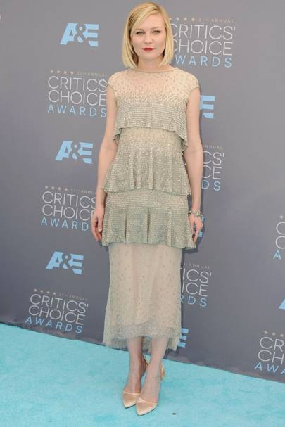 Critics' Choice Awards 2016 - January 17 2016