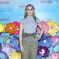 Burt's Bees Bring Back The Bees Campaign Launch, New York - April 6 2017