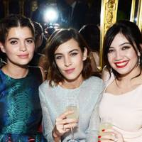 December 1 2014 - After Party