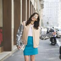 Eleonora Carisi, blogger and designer