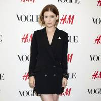 Vogue and H&M party - September 4 2014