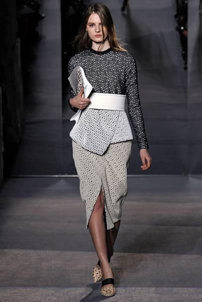 Womenswear Designer of the Year