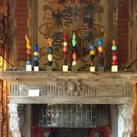 Passeggiata: An Airbnb experience of Milan with Martina Martina Mondadori Sartogo