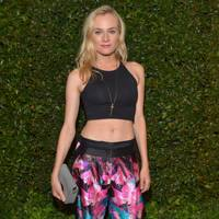MAC dinner, Chateau Marmont, LA - May 13 2013