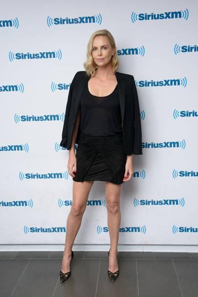 SiriusXM Studios, New York - July 19 2017