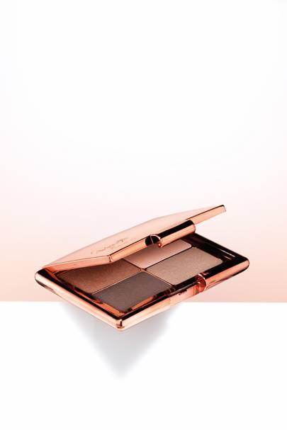 Eyeshadow Quad, £18