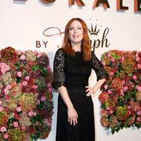 Florale By Triumph Dinner, Berlin  - October 5 2017