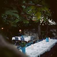 The Local Hang-out: Asma Yaprağı