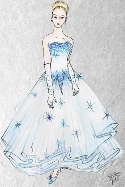 Grace of Monaco - Costume Design