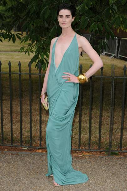 The Serpentine Summer Party: celebrity fashion and style | British Vogue