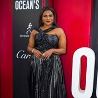 'Ocean's 8' World Premiere, New York - June 5 2018