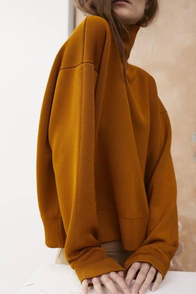 eadfb33f83 Studio Nicholson Autumn Winter 2017 Ready-To-Wear show report ...