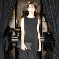Charles Finch and Mulberry dinner, New York - October 6 2014