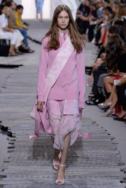 5f2bb139f5103c Michael Kors Collection Spring Summer 2018 Ready-To-Wear show report ...