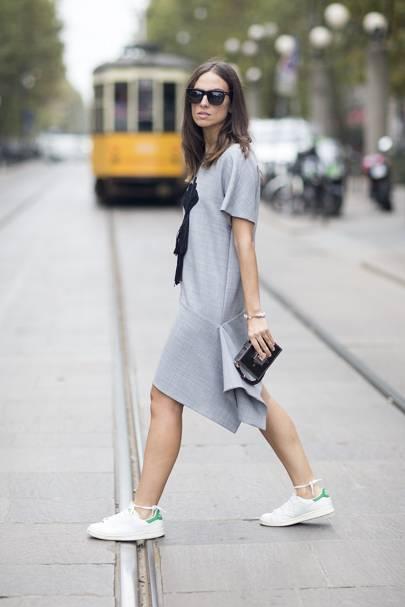 Erika Boldrin, blogger