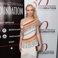 SAG Foundation's Conversations Series  event, LA - October 27 2015