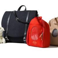 Travel Nappy Bag