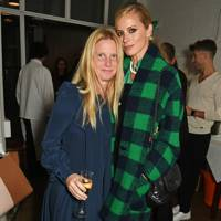 MatchesFashion.com Hillier Bartley dinner - September 19 2015