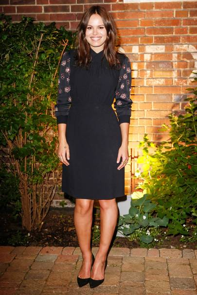 Jimmy Choo x mytheresa.com dinner, Berlin - May 21 2014