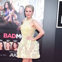Bad Moms premiere, Los Angeles - July 26 2016