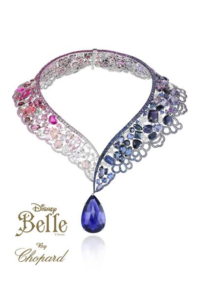 Belle by Chopard
