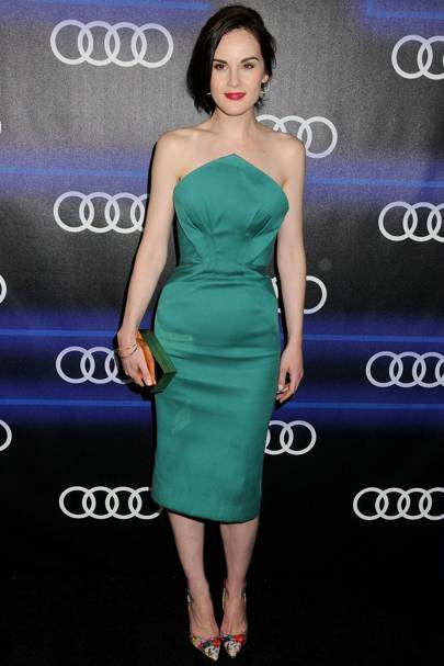 Audi Pre-Emmy Awards party, LA - August 21 2014