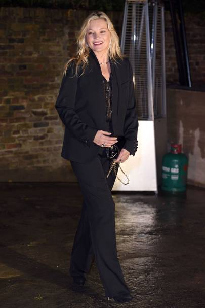 Stella McCartney Resort Collection & Menswear Launch, London - November 10 2016