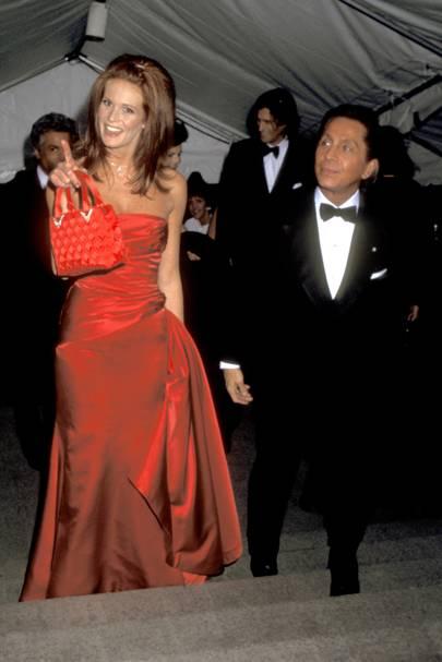 1995: Haute Couture