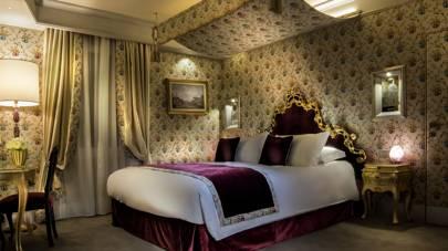 The Hotel: Hotel Papadopoli Venezia - MGallery by Sofitel