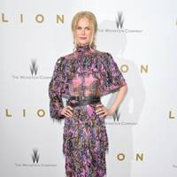 Lion premiere, New York – November 16 2016