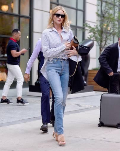 New York – July 18 2018