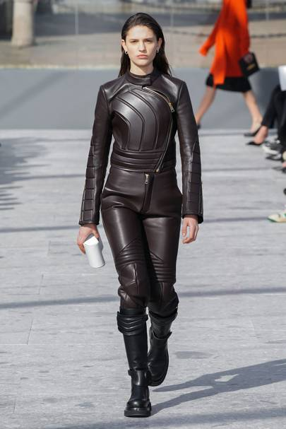 6a0e3eab0487 Bottega Veneta Autumn Winter 2019 Ready-To-Wear show report ...