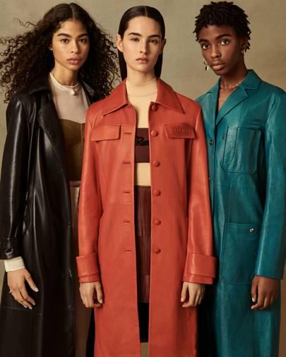 d11da1ca1 Spring Coats 2019: Shop The Spring Coat Trends For This Season ...