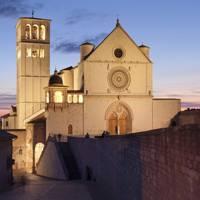 VISIT: Assisi