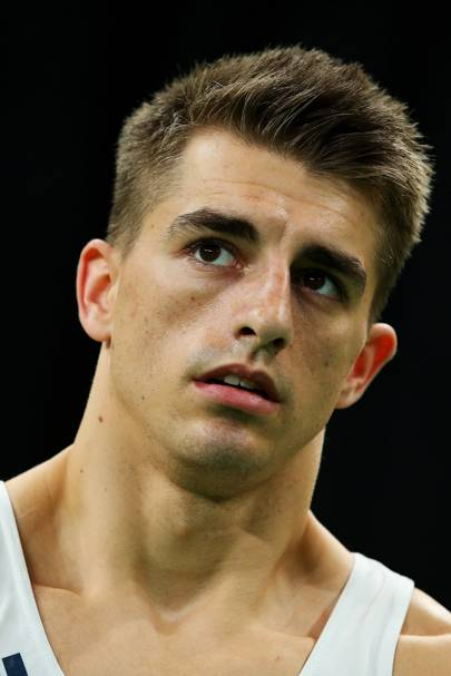 Max Whitlock, 24