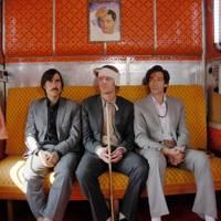 The Darjeeling Limited (2007)