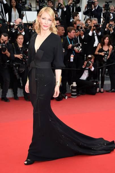 Sicario premiere – May 19 2015