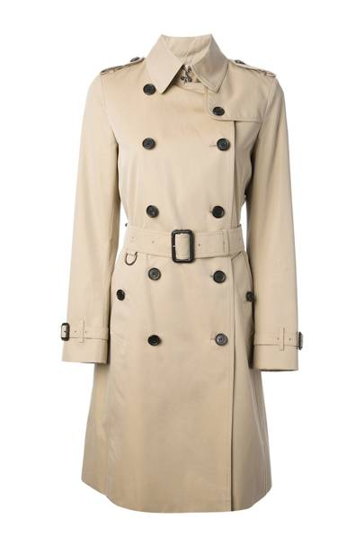 Classic Trench
