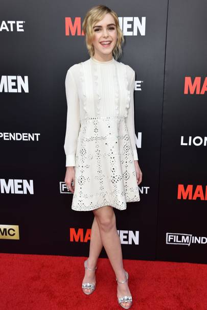 Mad Men: Live Read and Series Finale, LA - May 17 2015