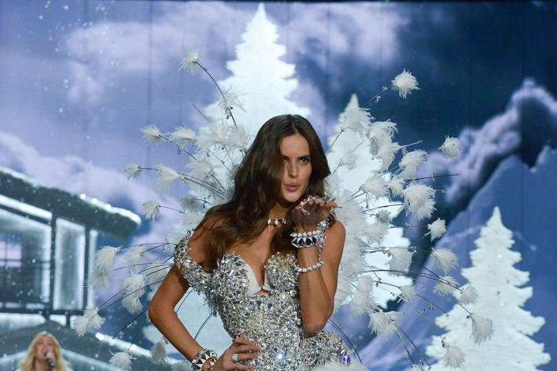 Victorias Secret Show Tv Uk British Air Date Screened