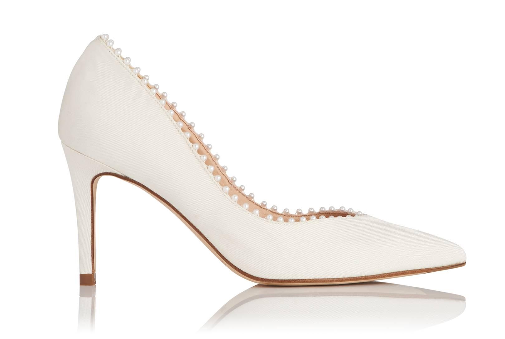 92bdc5d1fcb4 Best Bridal Shoes To Shop Now